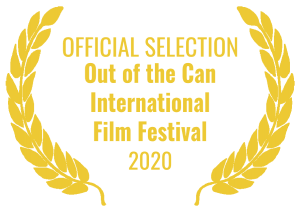 Out of the Can International Film Festival 2020 laurel